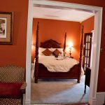 French Quarter Cottage Queen Hotel Suite