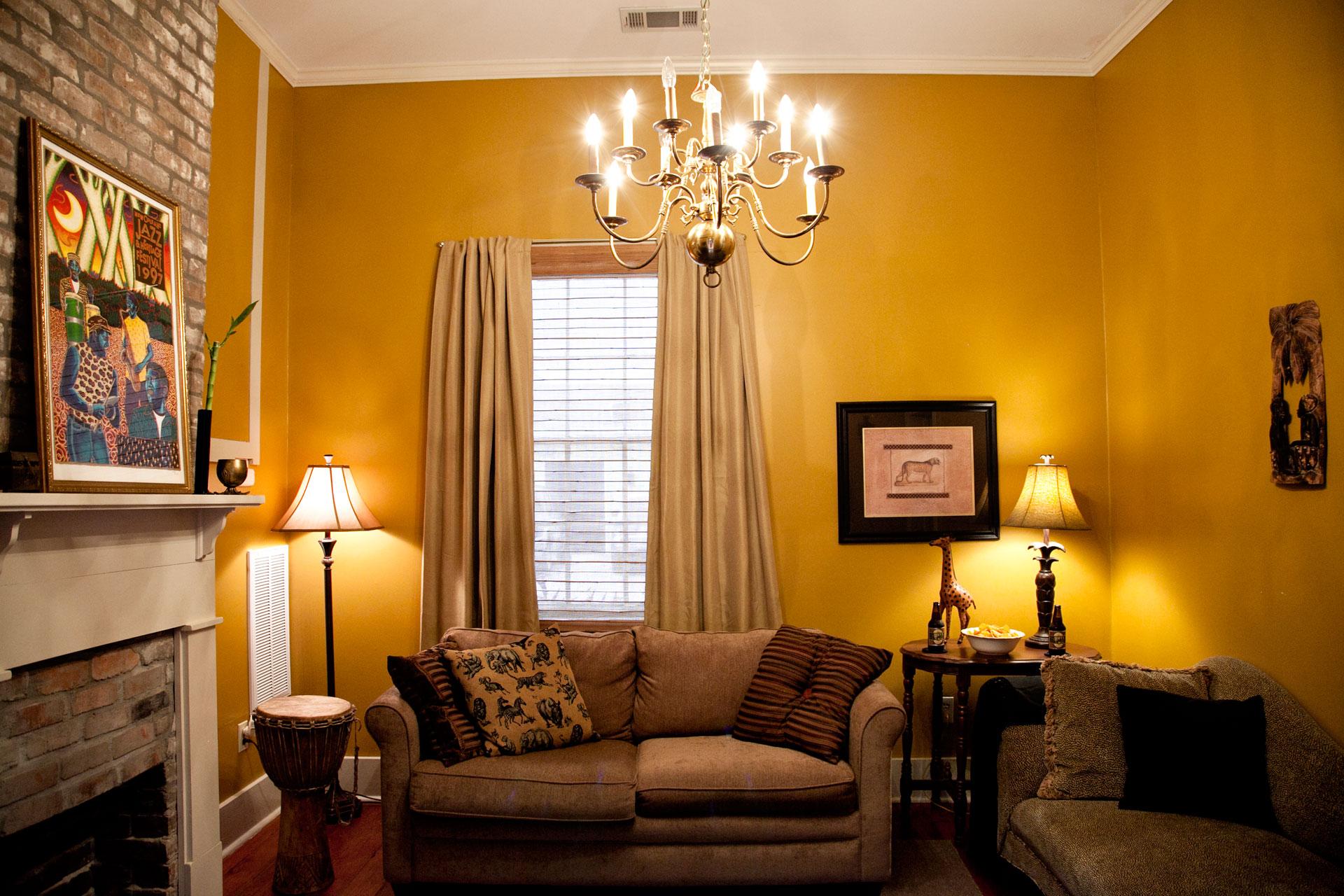 Kermit Cottage Jazz Quarters French Quarter Creole Hotel