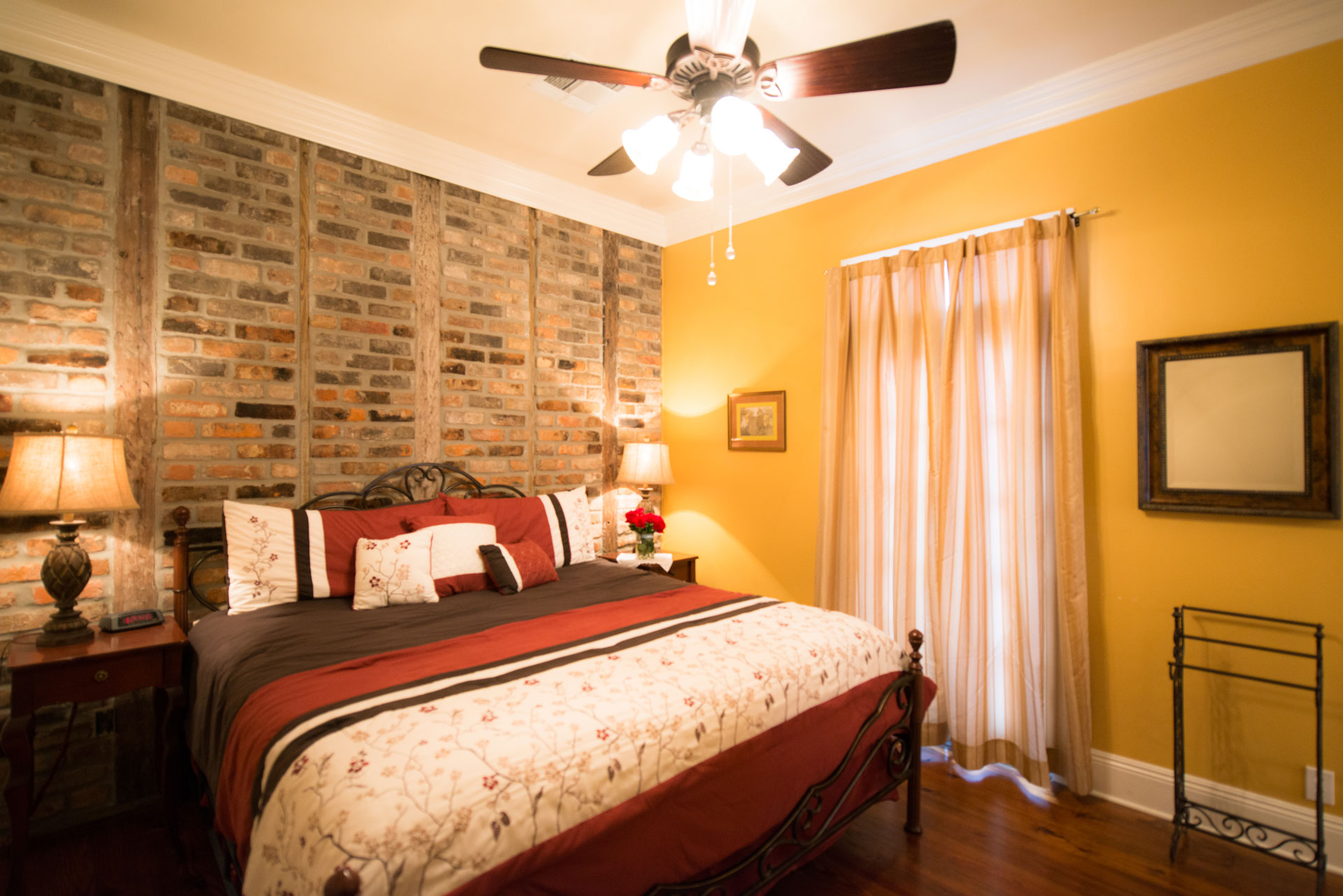 Bedroom Hotels In New Orleans