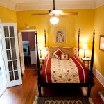 French Quarter Cottage Suite
