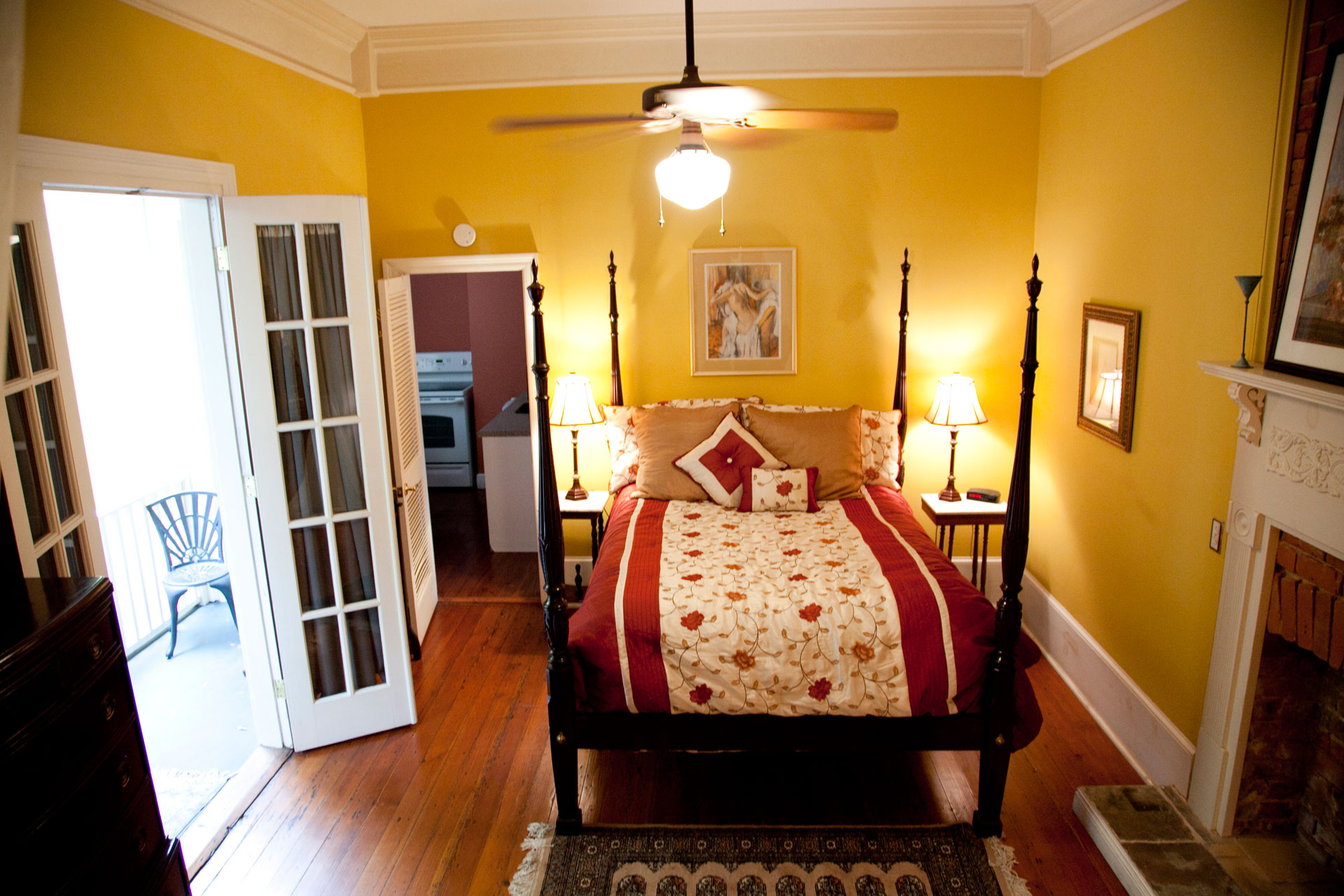 2 Bedroom Suites In New Orleans French Quarter 2018 Home