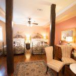 New Orleans Queen Guest Room